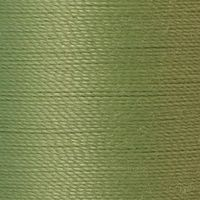 Polyester Garn apfelgrün 125m extra stark