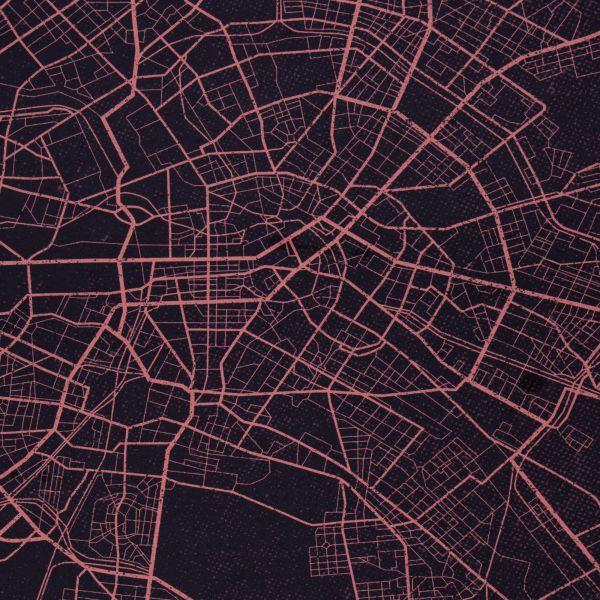 Urban Network Sommersweat Panel 0,65m