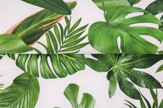 Green Plants Jersey