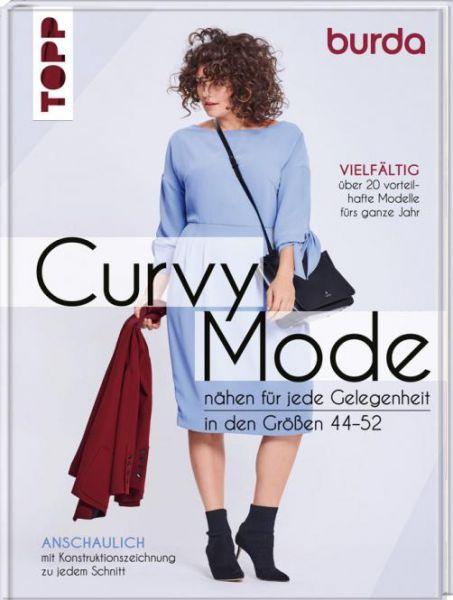 Curvy Mode - Burda
